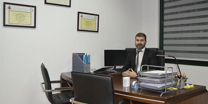 CORTÉS CEBRIÁN, despacho de ABOGADOS ASESORES en Madrid (Villaviciosa de Odón)